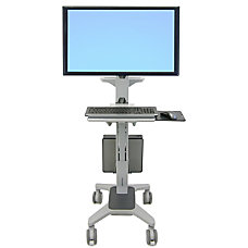Ergotron Neo Flex Wide View WorkSpace