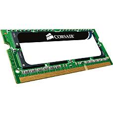 Corsair Value Select 2GB DDR2 SDRAM