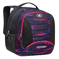 OGIO Carbon Backpack With 17 Laptop