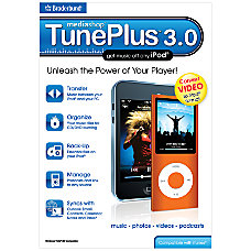 TunePlus 30 Traditional Disc