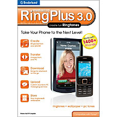 RingPlus 30 Traditional Disc