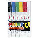 Sanford Uni Paint Markers Medium Point