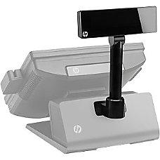 HP RP7 Pole Display