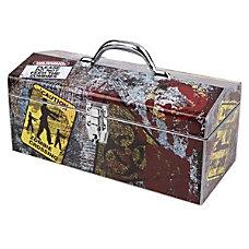 SAW Zombie Storage Case