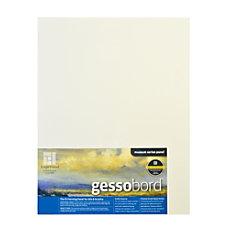Ampersand Gessobord 16 x 20 18