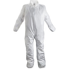 Impact Products Tyvek Alternative Coverall Small