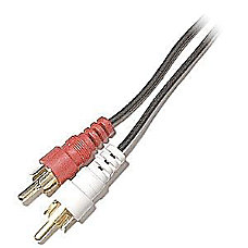 Steren Audio Patch Cable