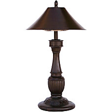 Endless Summer Northgate Table Lamp Electric