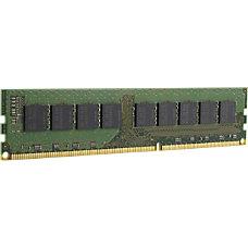 HP 8GB 1X8GB DDR3 1866 ECC
