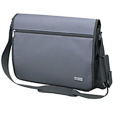 Tripp Lite Messenger Notebook Brief