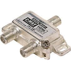 Steren 201 102 Signal Splitter