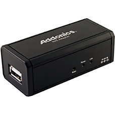 Addonics NASU2 Network Storage Adapter