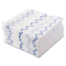 Rubbermaid HYGEN Disposable Microfiber Refill Pack