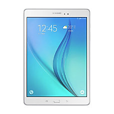 Samsung Galaxy Tab A Tablet With