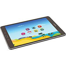 Samsung Galaxy Tab A Tablet With