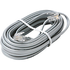 Steren 314 007SL Phone Cable
