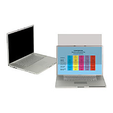 3M LaptopLCD Privacy Filter 141 Widescreen