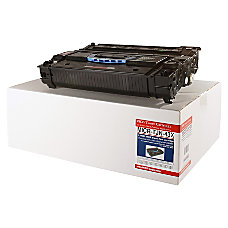 MicroMICR TJN 43X HP C8543X Black