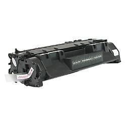 V7 Black Toner Cartridge for HP