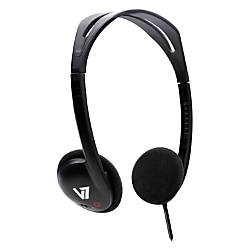 V7 Headphone