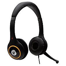 V7 HU511 2NP Headset