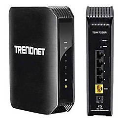 TRENDnet TEW 733GR IEEE 80211n Wireless