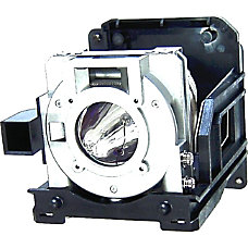 V7 Replacement Lamp for Mitsubishi Viewsonic