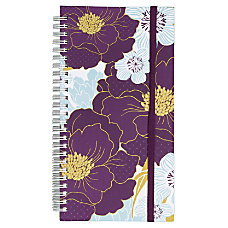 Mead For Home Dual Planner 5