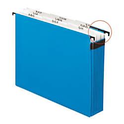 Pendaflex Hanging Pocket Expandable File A