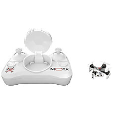 MOTA JETJAT Nano Black DroneRed Controller