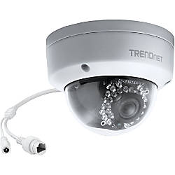 TRENDnet TV IP311PI 3 Megapixel Network