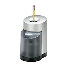 SKILCRAFT Electric Pencil Sharpener 5 34