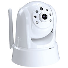 TRENDnet TV IP862IC Network Camera Monochrome