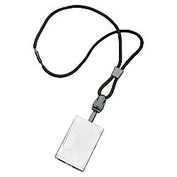 SKILCRAFT Smart Card Holder Lanyard 36