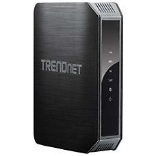 TRENDnet TEW 813DRU IEEE 80211ac Ethernet