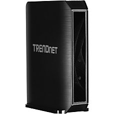 TRENDnet TEW 823DRU IEEE 80211ac Ethernet