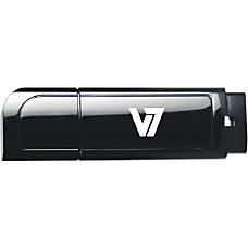 V7 2GB VU22GCR BLK 3N USB