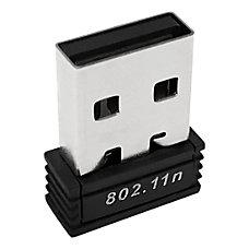 Premiertek IEEE 80211n Wi Fi Adapter