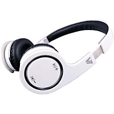 V7 Bluetooth Wireless Headset