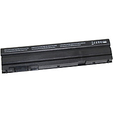 V7 Repl Battery DELL LATITUDE E6420
