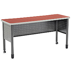 OFM 66 Series Training Table 29