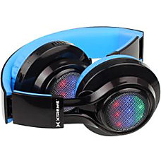 Xtreme Cables Neon Remix Bluetooth Headphone
