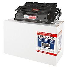 MicroMICR TJN 410 HP C8061X Black