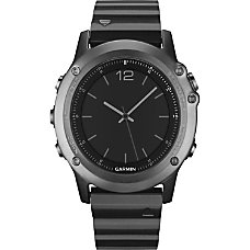 Garmin fenix 3 Sapphire Watch with