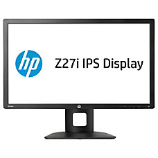HP Business Z27i 27 LED LCD