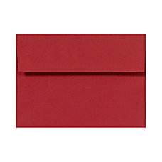 LUX Invitation Envelopes A6 4 34