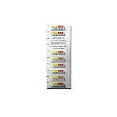 Quantum LTO 3 Barcode Labels