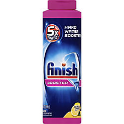 Finish All in1 Detergent Booster Liquid