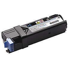 Dell WHPFG Cyan Toner Cartridge