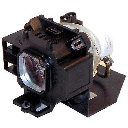nec projector lamp replacement instructions